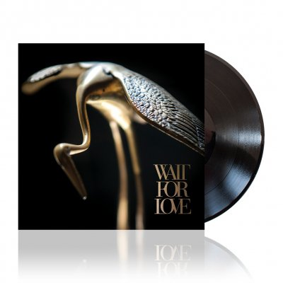 Pianos Become The Teeth - Wait For Love | Black Vinyl