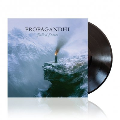 Propagandhi - Failed States | Black Vinyl