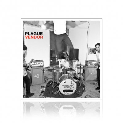 Plague Vendor - Free To Eat | CD