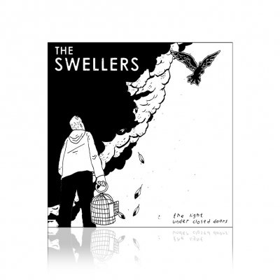 The Swellers - The Light Under Closed Doors | CD