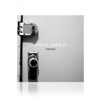 Into It. Over It. - Proper | CD