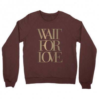 Pianos Become The Teeth - Wait For Love | Sweatshirt