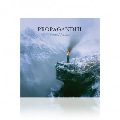 Propagandhi - Failed States | CD