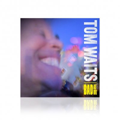 tom-waits - Bad As Me | CD