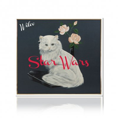 Wilco - Star Wars | CD