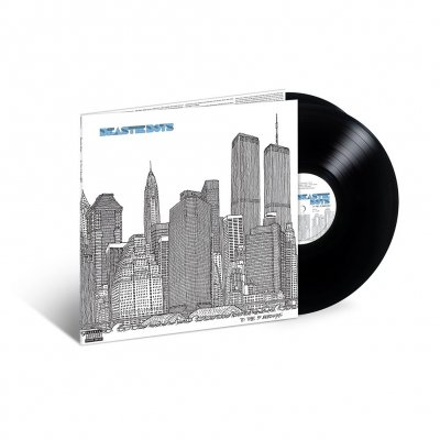 beastie-boys - To The 5 Boroughs | 2x 180g Vinyl