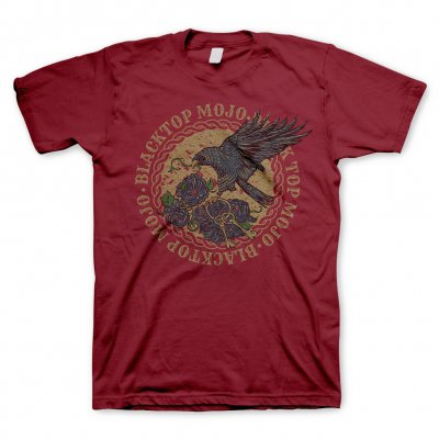blacktop-mojo - Crow | T-Shirt