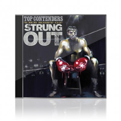 strung-out - The Best Of | CD