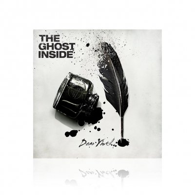 The Ghost Inside - Dear Youth | CD