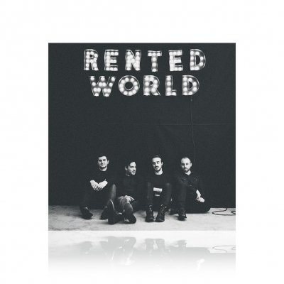 The Menzingers - Rented World | CD