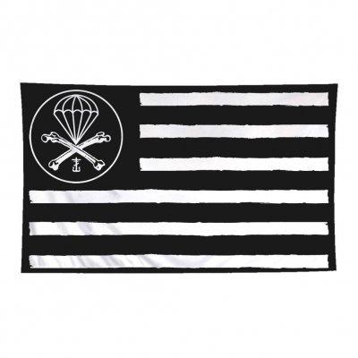 Frank Iero - FIATP | Flag