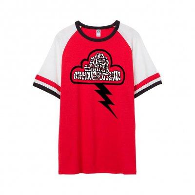 Frank Iero - Rain | Jersey Shirt