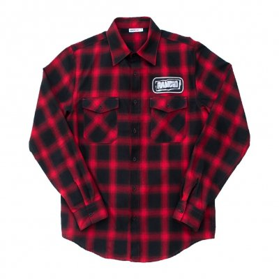 Rancid - Logo | Flannel Shirt