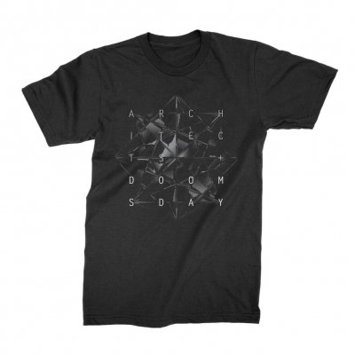 architects - Doomsday | T-Shirt