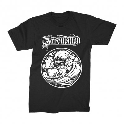 Tribulation - The World | T-Shirt