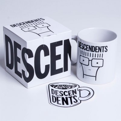 Descendents - Classic Milo | Coffee Mug