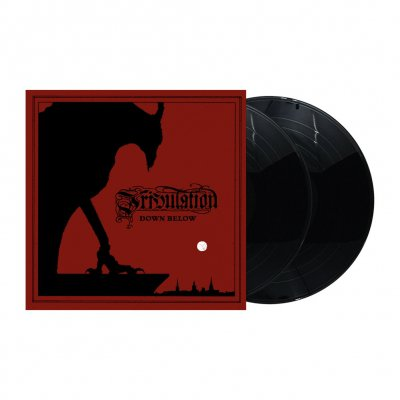 tribulation - Down Below | Limited Edition Box Set