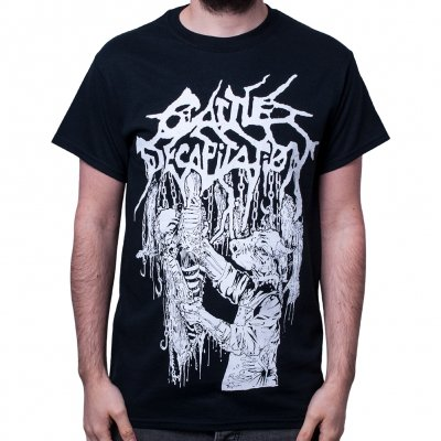 Cattle Decapitation - Deadmeal | T-Shirt