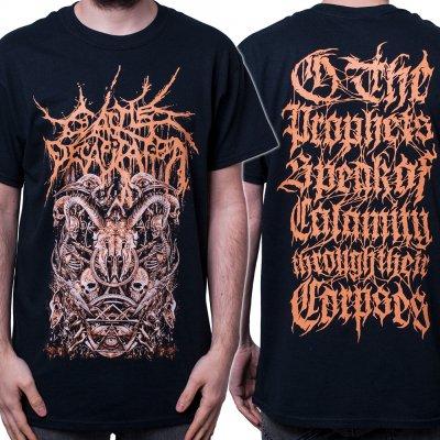 cattle-decapitation - Bloodboy | T-Shirt