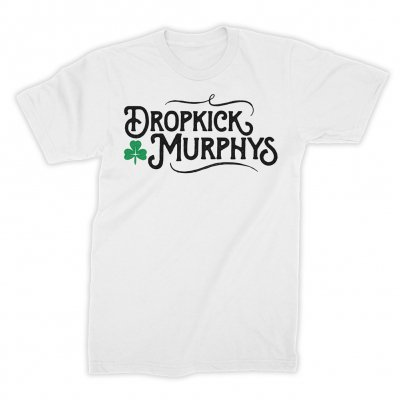 dropkick-murphys - Old World | T-Shirt