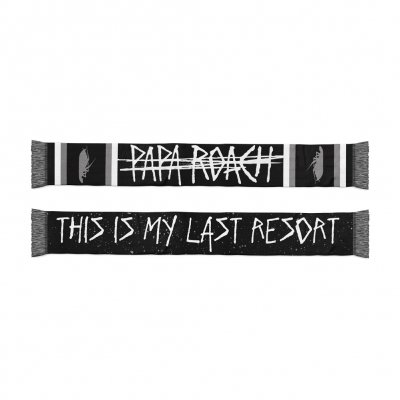 shop - Last Resort | Scarf