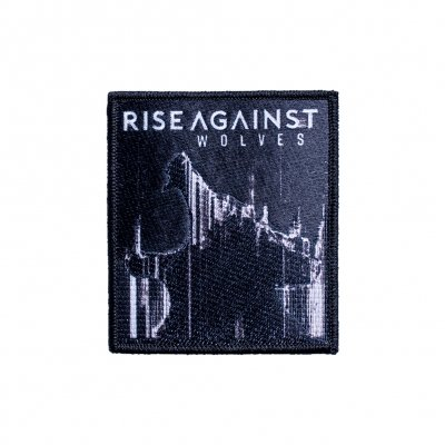 Rise Against - Wolves | Patch