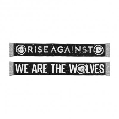 Rise Against - We Are Wolves | Scarf