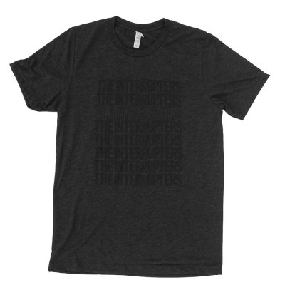 the-interrupters - Repeater Tonal | T-Shirt