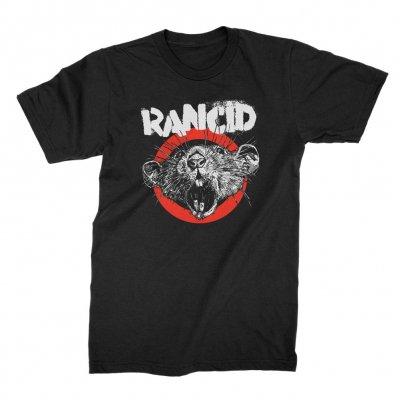 rancid - Rat | T-Shirt