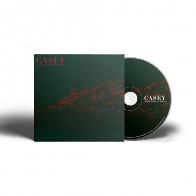 casey - Where I Go When I Am Sleeping | CD