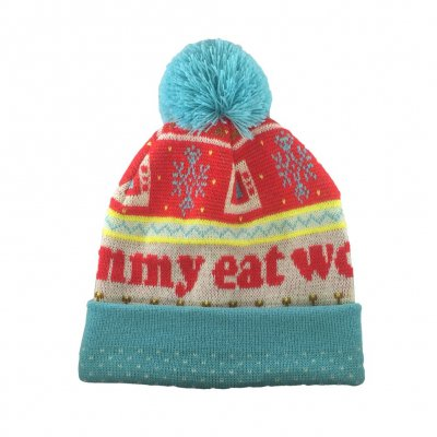 jimmy-eat-world - Xmas 2017 | Pom Pom Beanie