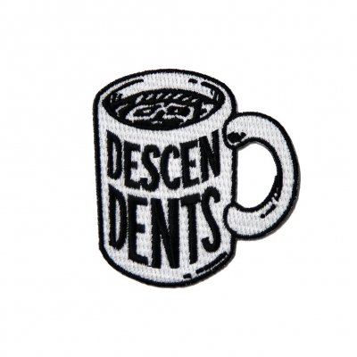 Descendents - Shary Mug | Patch