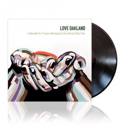 Various Artists - Love Oakland | Vinyl