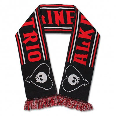 shop - Heartskull | Scarf
