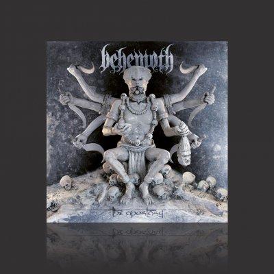 behemoth - The Apostasy | Deluxe CD