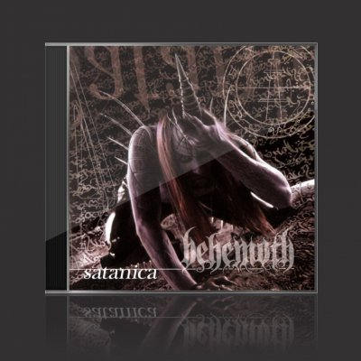 behemoth - Satanica | CD