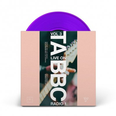 Touche Amore - Live on BBC Radio 1, Vol.3 | Purple 7 Inch
