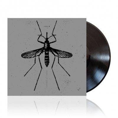 hydra-head-records - Mosquito Control | Black Vinyl
