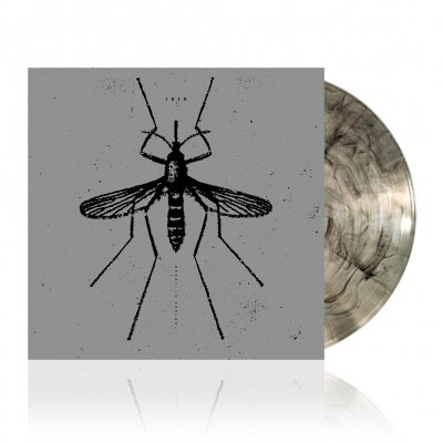Isis - Mosquito Control | Clear w/ Black Smoke Vinyl