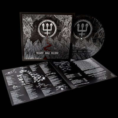 watain - Trident Wolf Eclipse | Picture LP