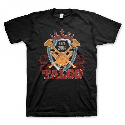talco - Trumpet | T-Shirt