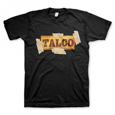 talco - New Logo | T-Shirt