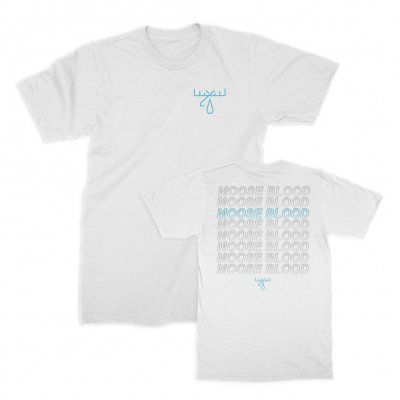 Repeater White | T-Shirt