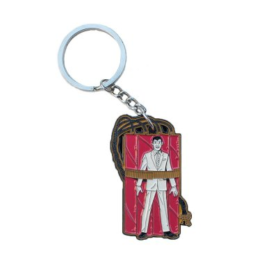 screeching-weasel - Wiggle | Key Chain