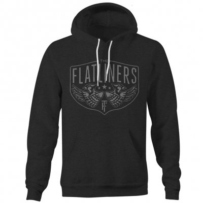 the-flatliners - Blue Jays | Hoodie