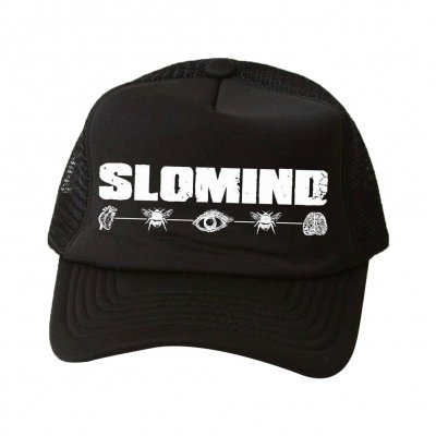 Slomind - Equation | Trucker Cap