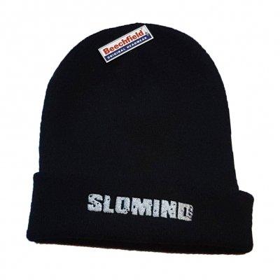 Slomind - Logo | Beanie