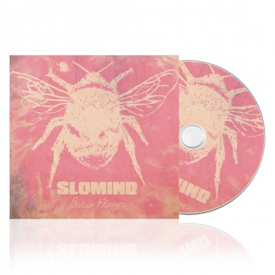 Slomind - Solar Plexus | Digipack CD