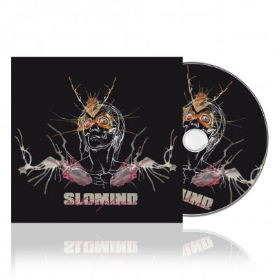 Slomind - Metamorphoseon | Digipack CD