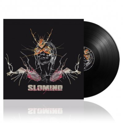 Slomind - Metamorphoseon | Black Vinyl